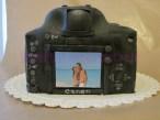 torta canon eos