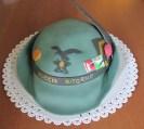 Torta Cappello Alpino