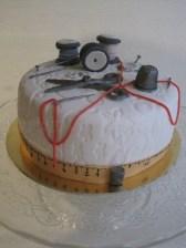 Torta sarta