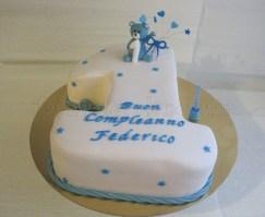 Torta Uno