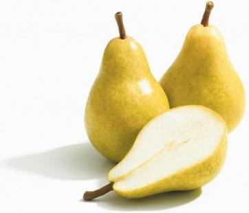 Pear Bitter