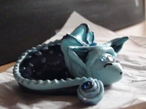 draghetto blu