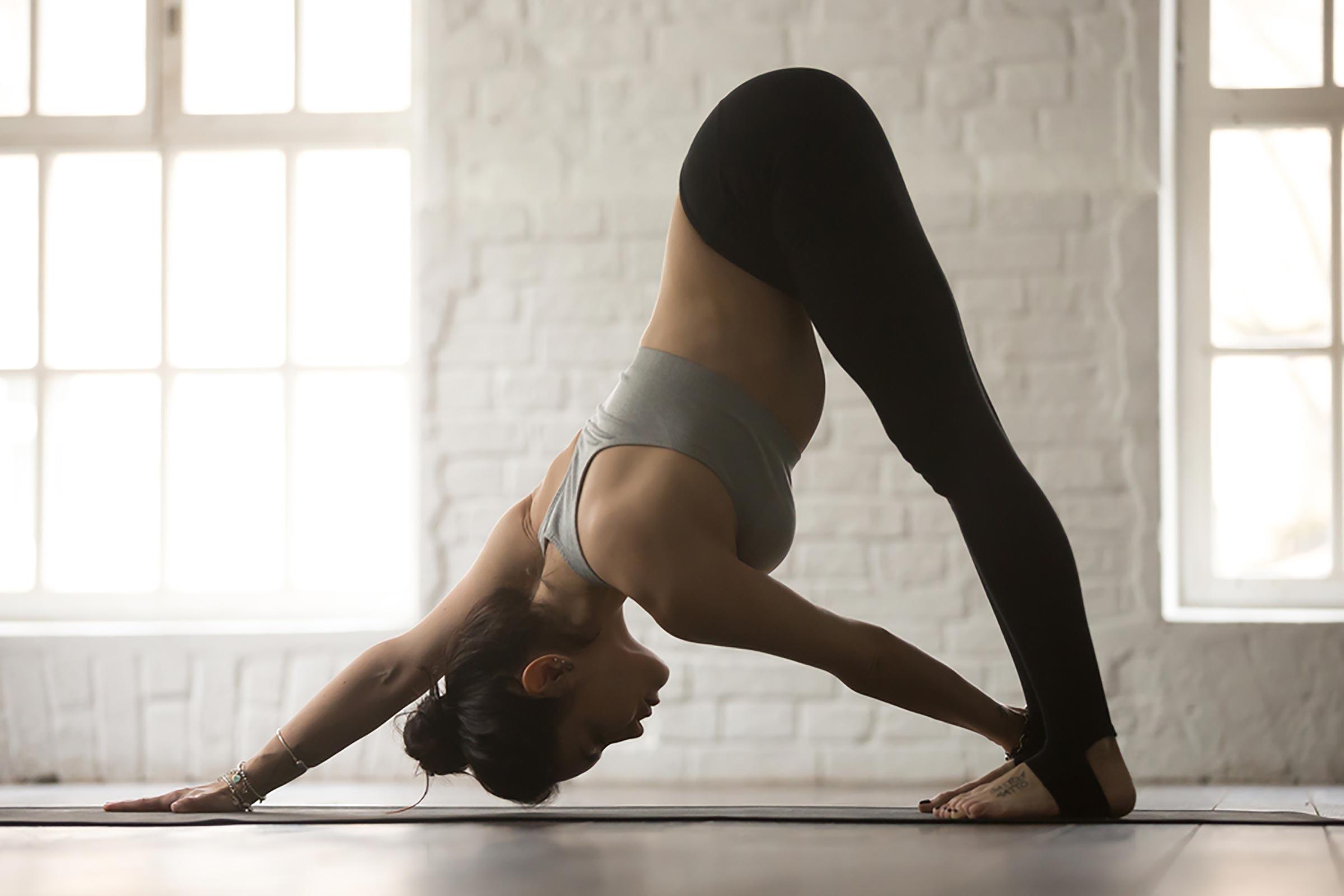 Perché fare stretching..e quando è meglio farlo
