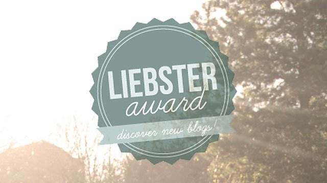Liebster Awards 2016: la mia risposta