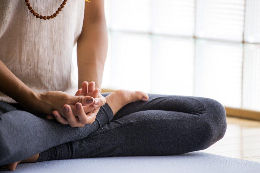 Non solo yoga: mantra, meditazione e reiki