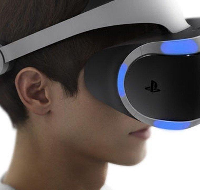 Perché vi consiglio la Realtà Virtuale e Playstation4VR