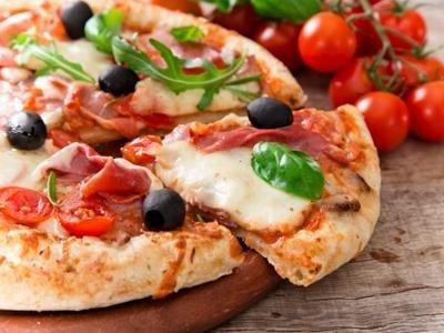 Pizza Slowfood? Pizzità!