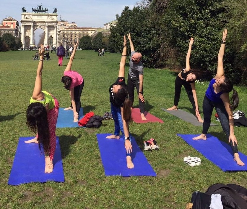 yoga come iniziare