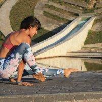 Le posizioni Yoga: una breve guida
