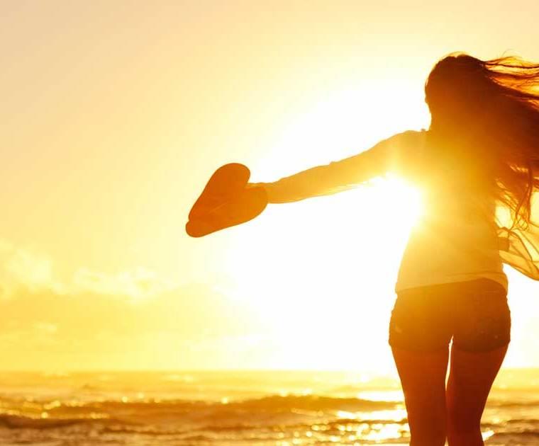 Vivere nel presente: hic et nunc