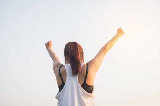 Come ritrovare la motivazione in 4 passi
