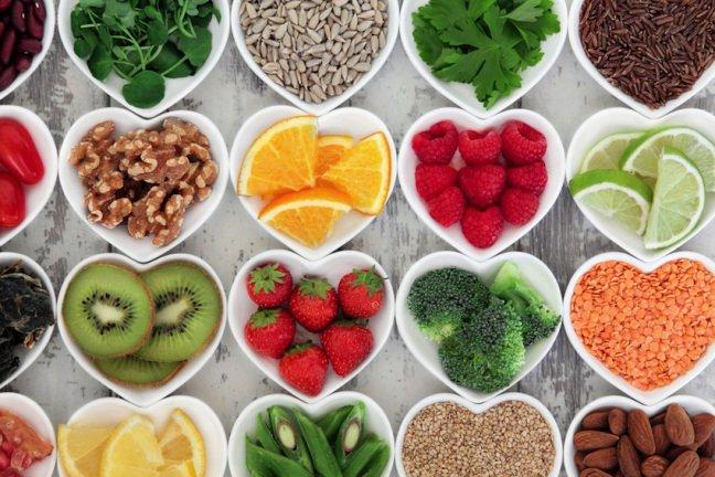 I superfood tra le nuove abitudini alimentari