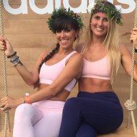 Racconti di un'esperienza Yoga - intervista a Elisa