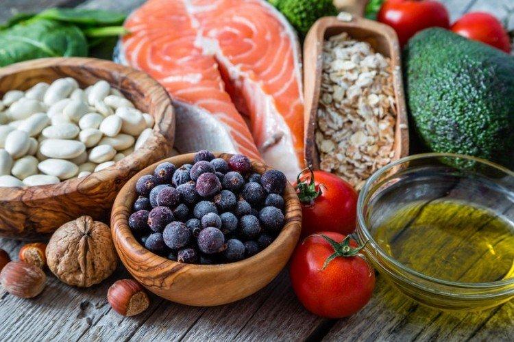 L'alimentazione antinfiammatoria: cosa mangiare