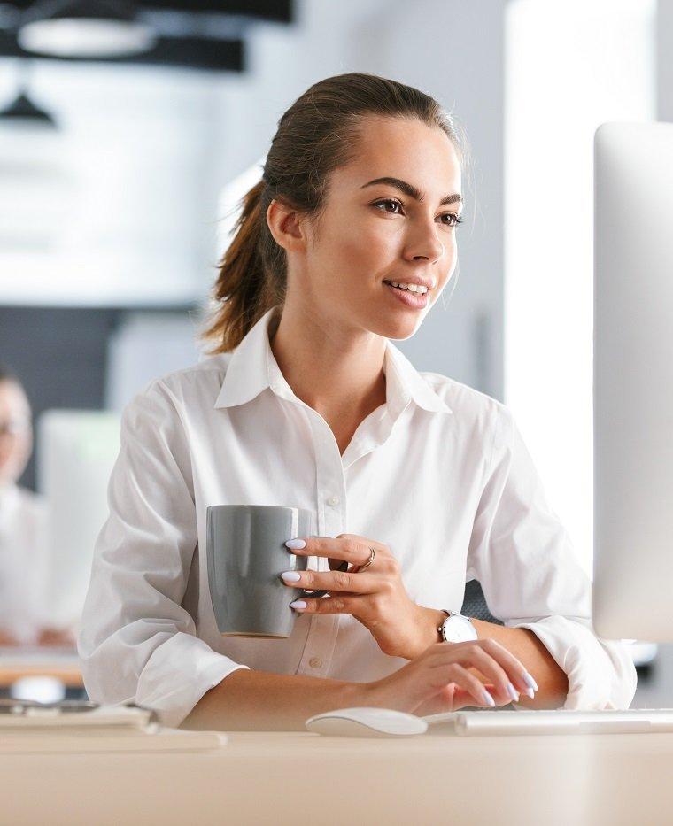 Come ritrovare la produttività in 5 mosse