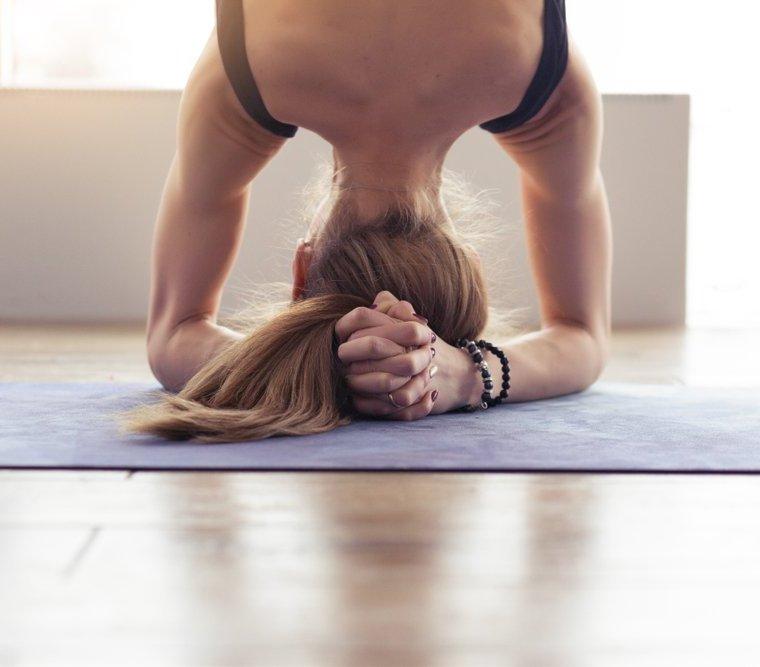 Vinyasa Yoga: cos'è lo yoga dinamico