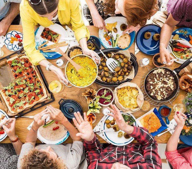 Dove mangiare sano a Milano: la mia top 8