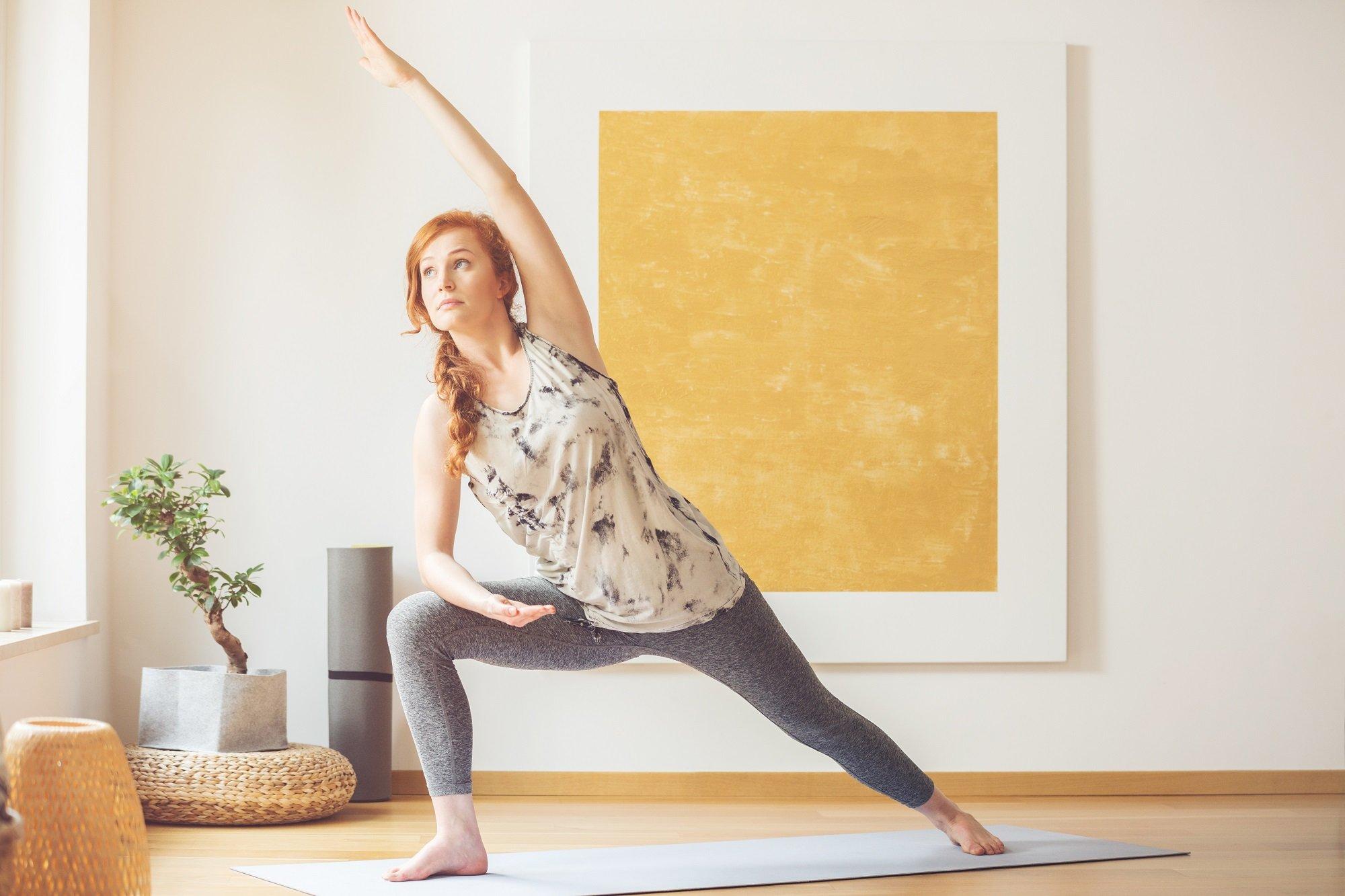 Yoga per il mal di schiena: indicazioni e videolezione