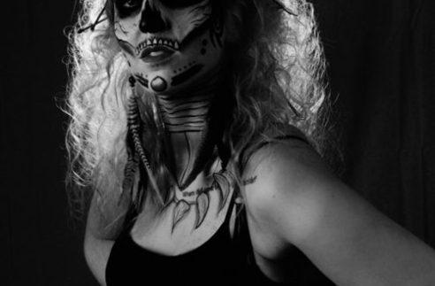 Halloween e trucchi
