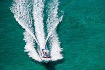 Grand Turk, Salt Cay e Caicos vantano le spiagge più belle al mondo.