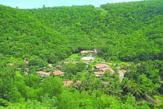 Bulcão Farm