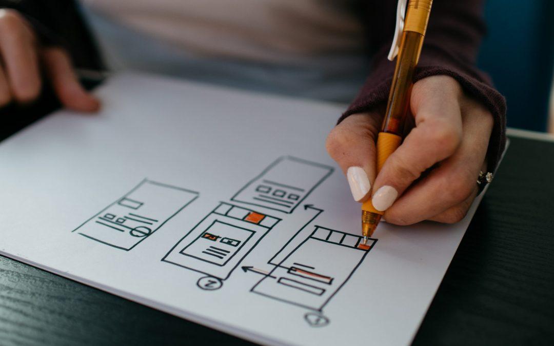 Découvrez l'impact positif du Design Thinking !