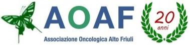 logo Associazione Oncologica Alto Friuli