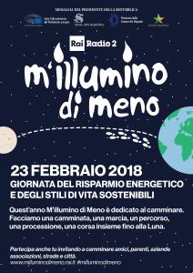 2018 M'ILLUMINO DI MENO