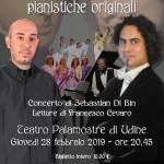 Locandina 28-02-19 concerto Sebastian Di Bin