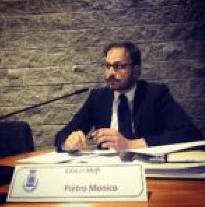 Pietro Monico