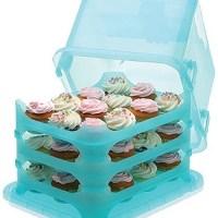 Il porta Cupcakes