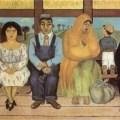 """Frida Kahlo, """"L'autobus"""": l'incidente che le cambiò la vita"""