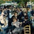 """""""Moulin de la Galette"""" di Renoir: la bellezza e la gioia nell'arte"""