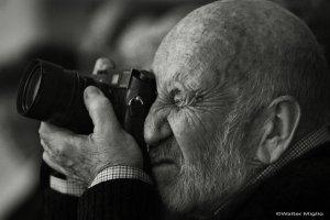 Gianni Berengo Gardin, una vita in bianco e nero per la fotografia