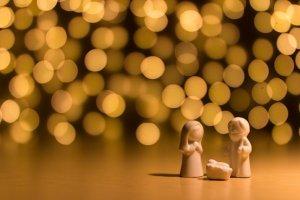 Natale, di Salvatore Quasimodo