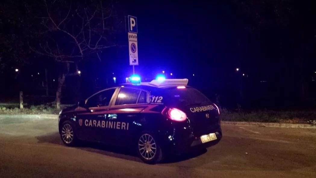 Uomo investito sulla Nettunense, intervengono i Carabinieri di Anzio - Il Clandestino Giornale