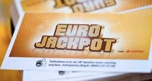 Eurojackpot estrazione
