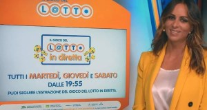 Estrazioni SuperEnalotto e Lotto in diretta video