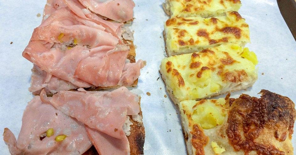 Tajo Pizza foodstories