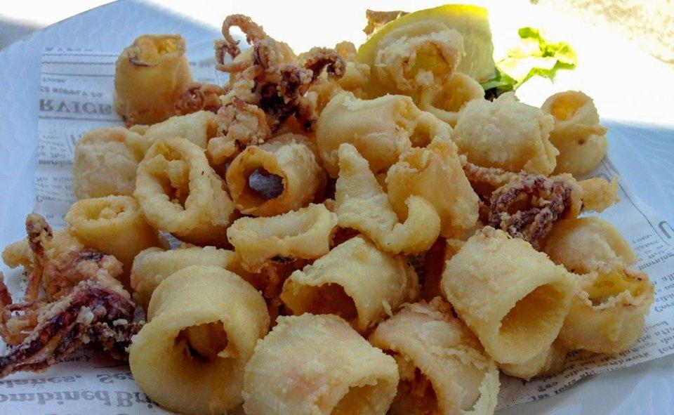 Calamari fritti foodstories