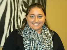 Melinda Diemicke, Admin Support