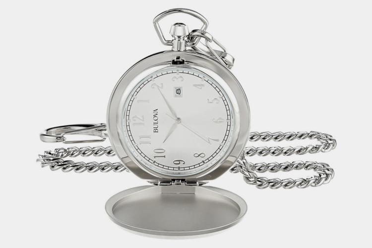 orologio da taschino Bulova 96B270