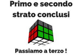 Risolvere il Cubo di Rubik 3x3