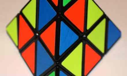 Risolvere la Pyraminx : Guida base alla piramide di Rubik