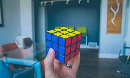 Speed Cubing , Cos'è? : Introduzione alla competizione