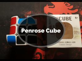 Ecco la recensione sul Penrose Cube