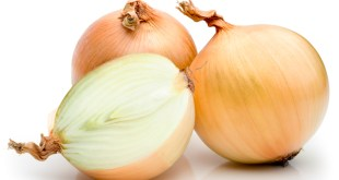 Onions are healthier than most people know