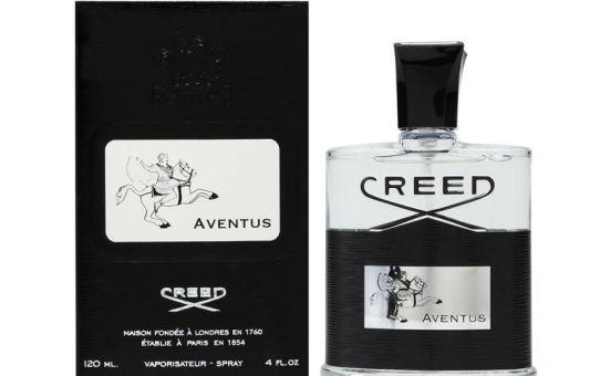 Creed Aventus - Il diario dei profumi