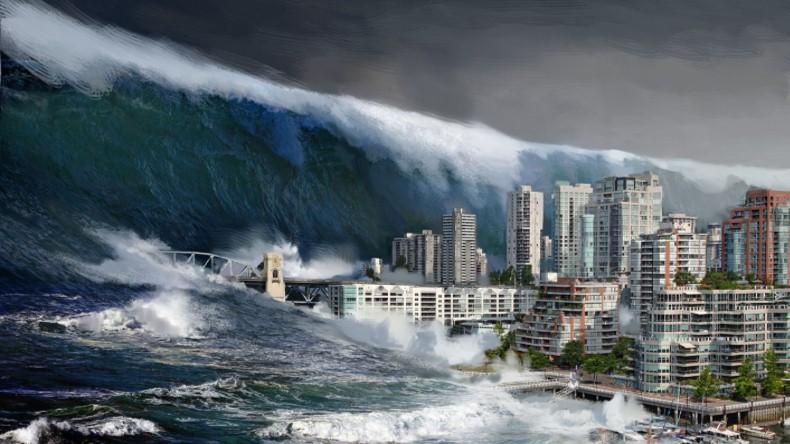 Marketing Multinível Tsunami