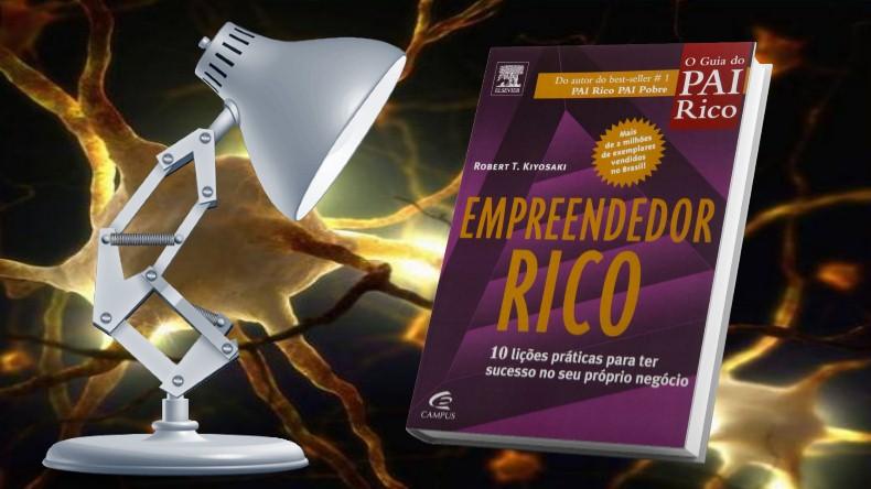 O Guia do Pai Rico | Robert Kiyosaki - Empreendedor Rico